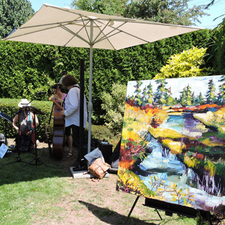 Event_art_in_the_garden
